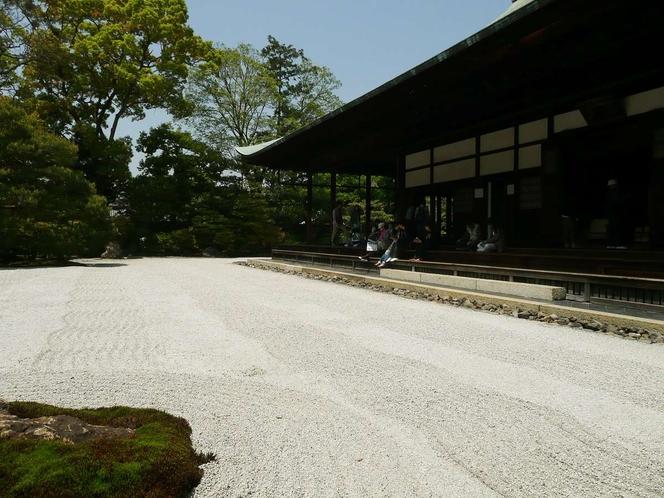 ◆観光◆建仁寺