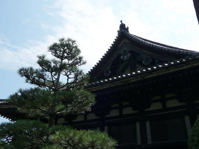 ◆観光◆三十三間堂