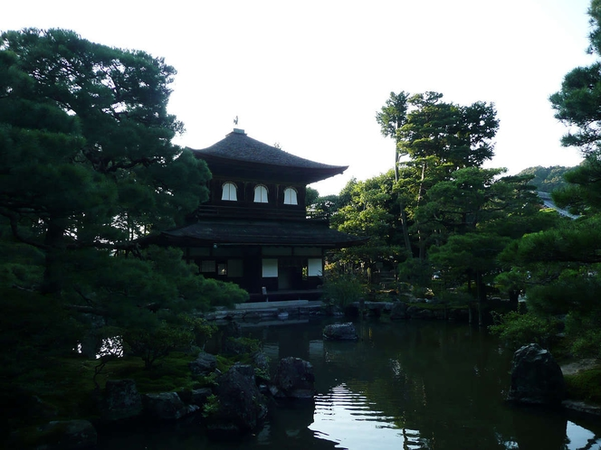 ◆観光◆銀閣寺