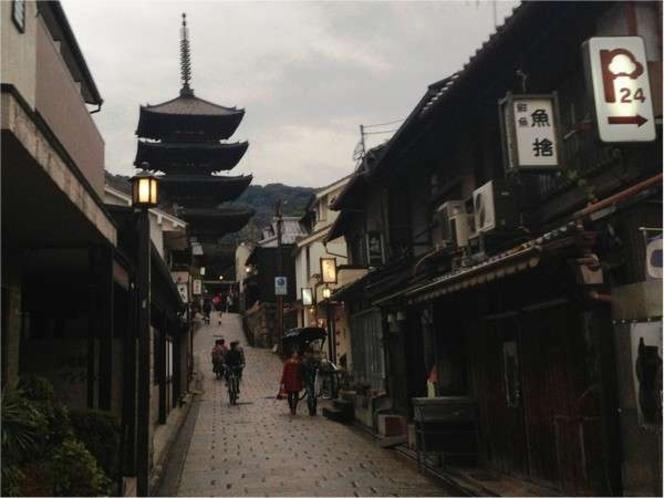 ◆観光◆祇園・八坂の塔