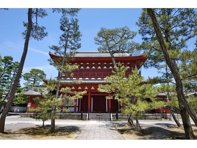 ◆観光◆妙心寺