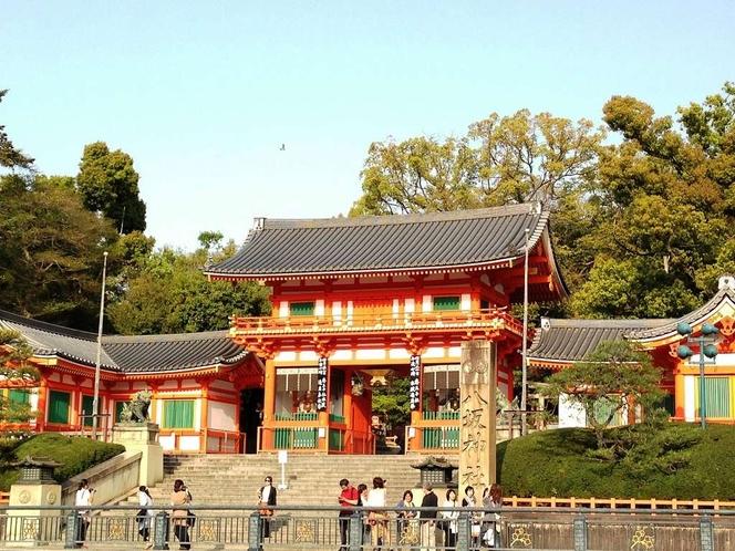 ◆観光◆八坂神社