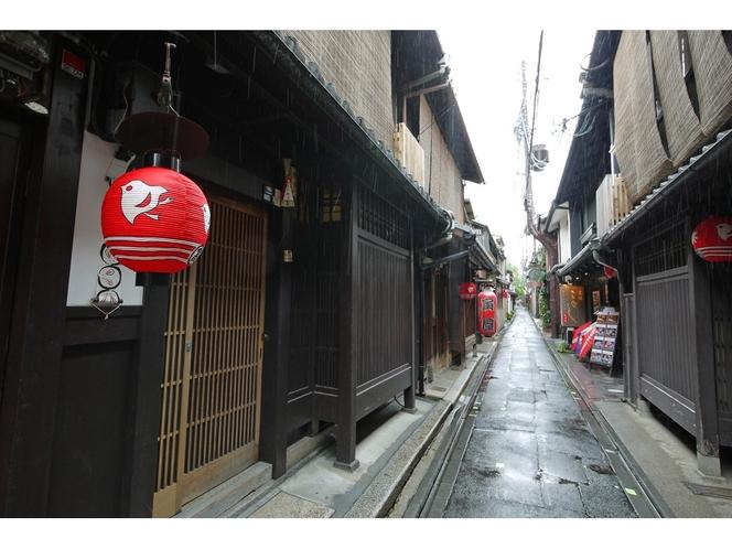 ◆観光◆先斗町