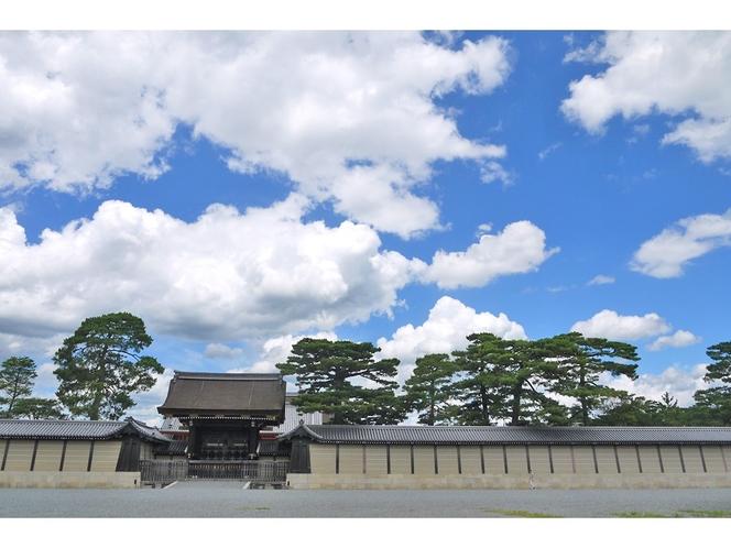 ◆観光◆京都御苑