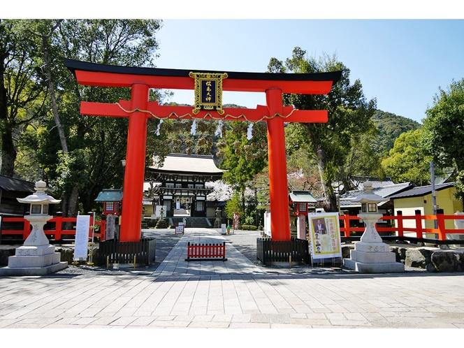 ◆観光◆松尾大社
