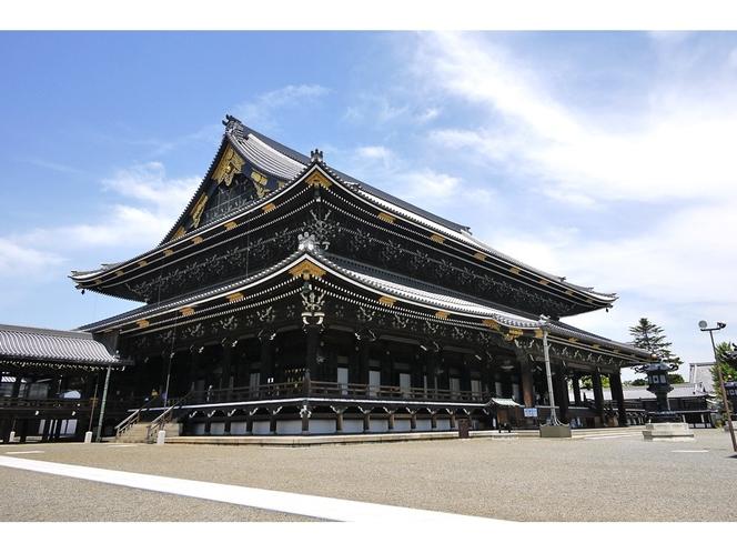 ◆観光◆東本願寺