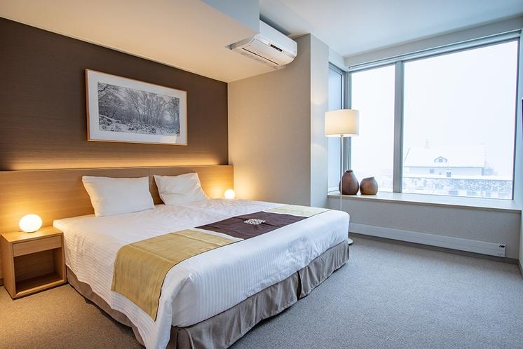 3ベッドルーム・リゾート キングベッド