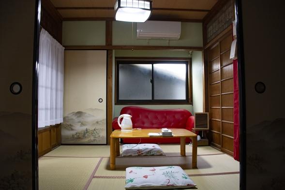 【夏旅セール】【 コロナに負けるな 】特別価格【New素泊まり】個室プラン