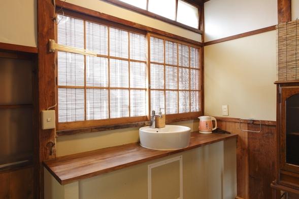 [駅近一棟完全貸切素泊まり、貸切露天風呂無料プラン]別館 梅 最大6名でこのお値段。