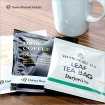 ドリップコーヒー・紅茶