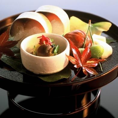 【夕食プラン】「京料理 木乃婦」×「香柏」で愉しむ名料亭の仕出し