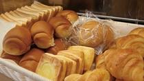 【朝食パン】