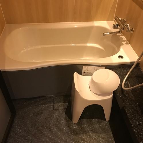 風呂洗い場