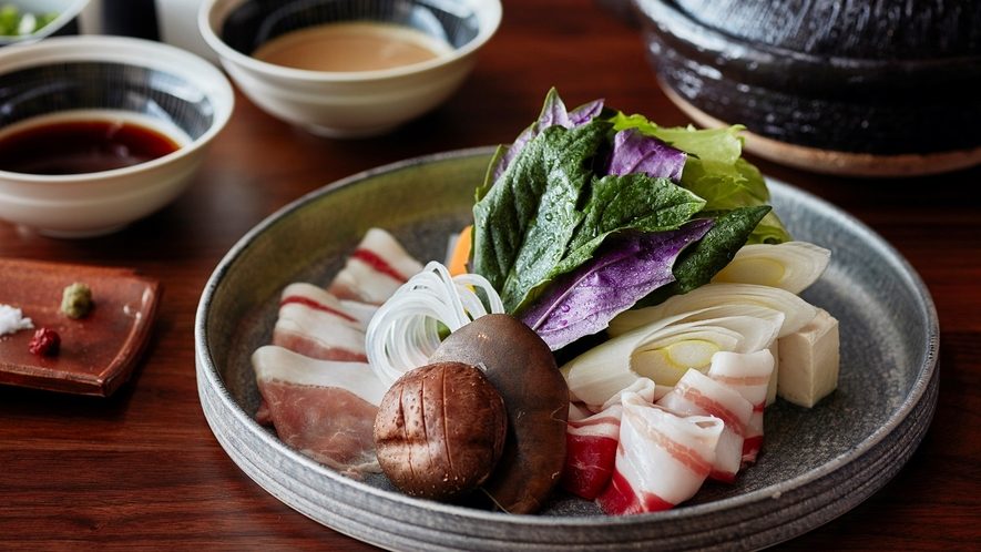 日本料理 青碧蒼
