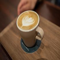 喫茶:ヨシノリコーヒー