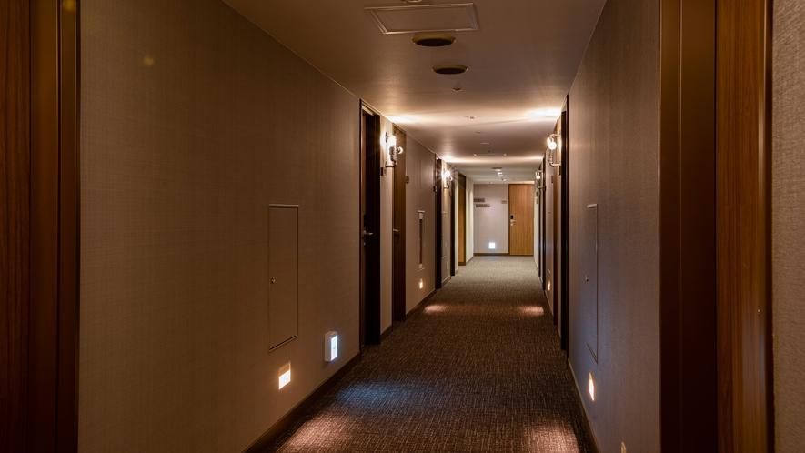 フロア・廊下