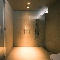 1階シャワールーム [ MAOIQ komfort ]