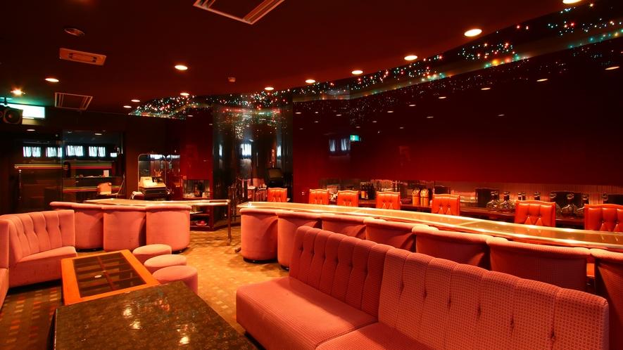 ■スターダスト■ホテル館内のバーになります。お酒を楽しみながらゆっくり過ごしていただけます。