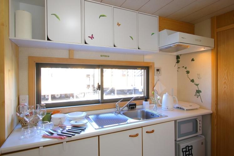 キッチン(YUKKI ・SHIGE)