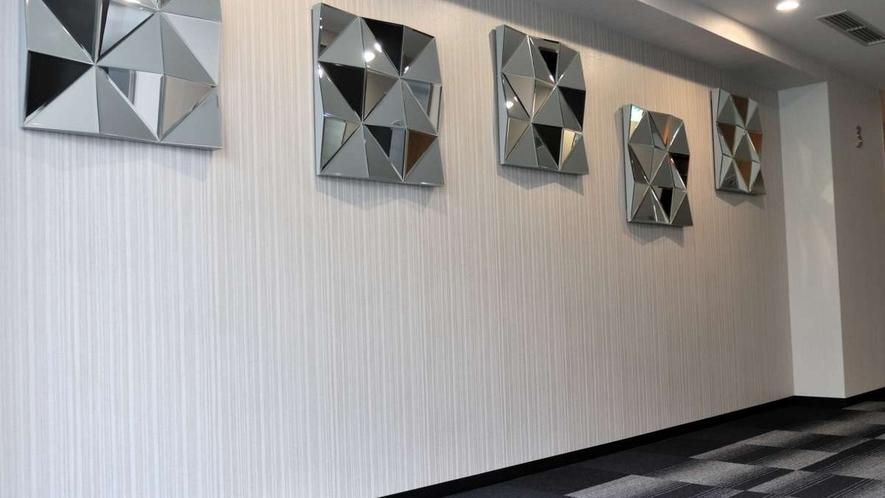 3階 エレベーター前ホール