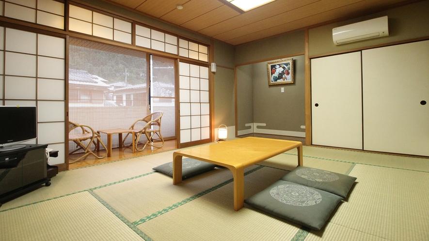 客室■和室10畳(2~4名様)