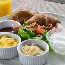 こども朝食イメージ
