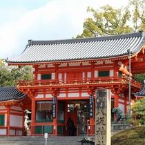 ◇八坂神社 (東山区)