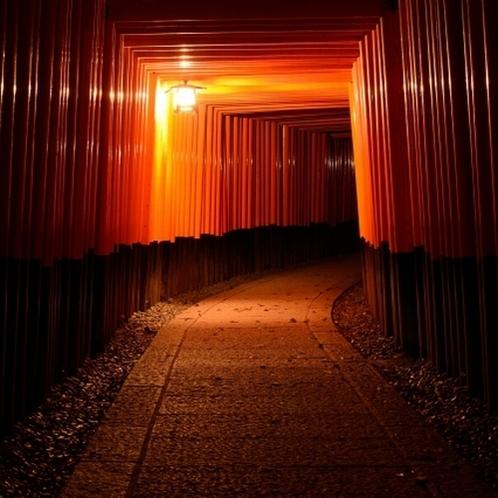 ◇伏見稲荷大社3 (伏見区)