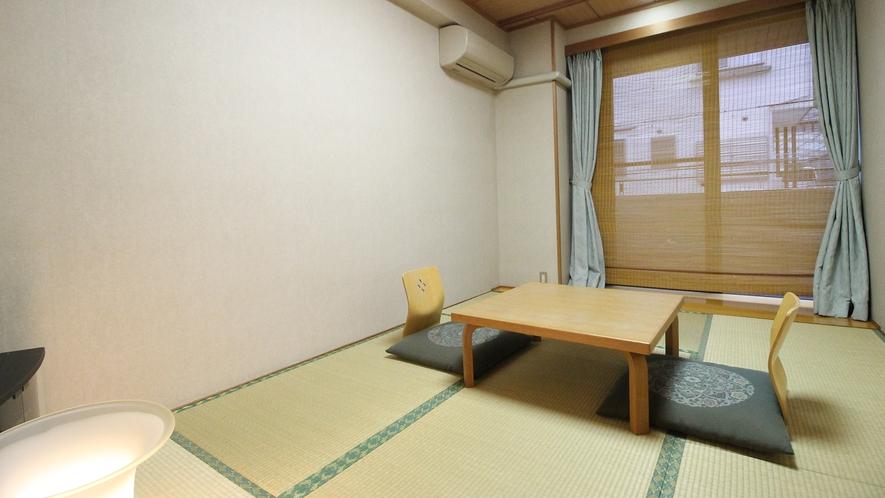 客室■和室6畳(1~2名様)