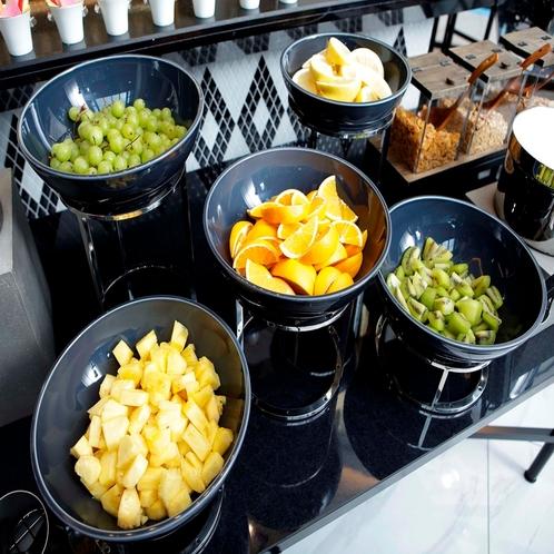 【朝食】ビュッフェ※写真はイメージです