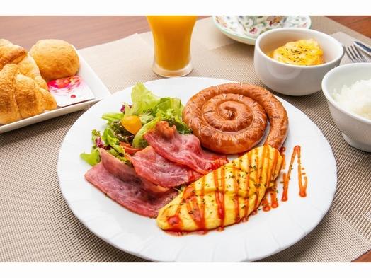 ★夕食に焼肉ディナーがついた ホテルでおこもり!プラン★【朝食・夕食の2食付】