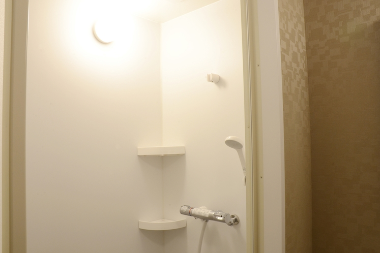 和室シャワー