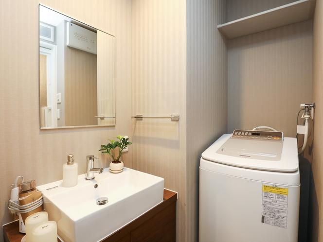 スーペリアB_洗濯機スーペリアBにのみございます