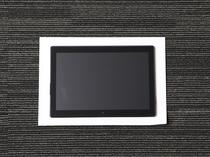 客室設備_設備マニュアルはタブレットにご用意しております
