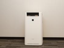 客室設備_空気清浄機