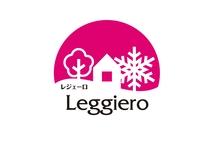 レジェーロ  ロゴ