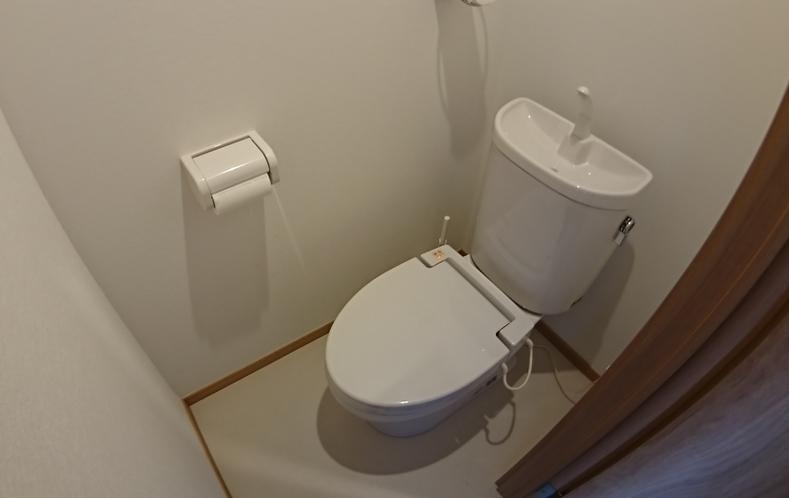 全タイプ共通トイレ