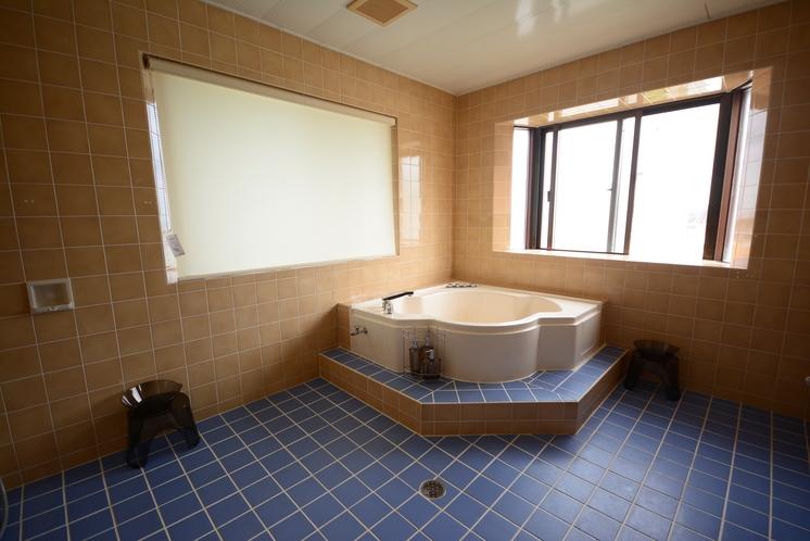 2階お風呂場