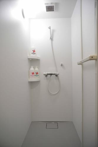 シャワールーム 合計5台