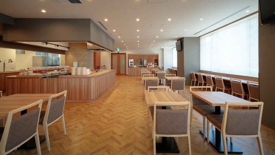◆レストラン会場『Hatago』