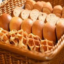 ◆朝食【パン】