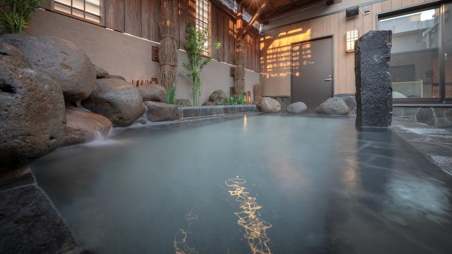 ◆女性大浴場【露天】