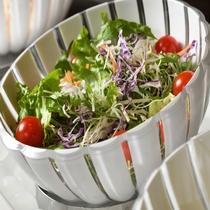 ◆朝食【サラダ】