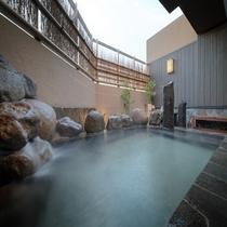 ◆男性大浴場 【露天】