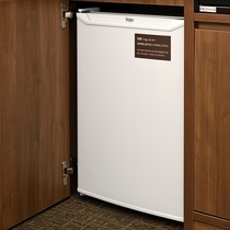 ◆客室備品 冷蔵庫(空)