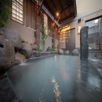 ◆女性大浴場 【露天】