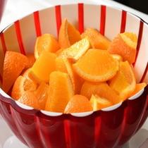 ◆朝食【フルーツ】