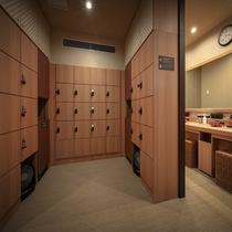 ◆女性大浴場 脱衣所 24ヵ所