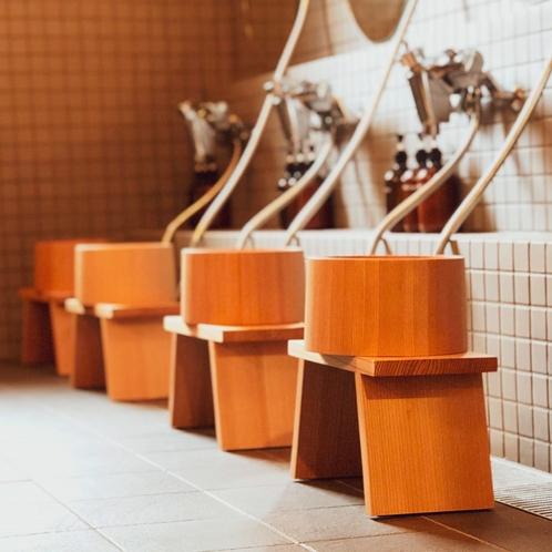 大浴場(浴室3)
