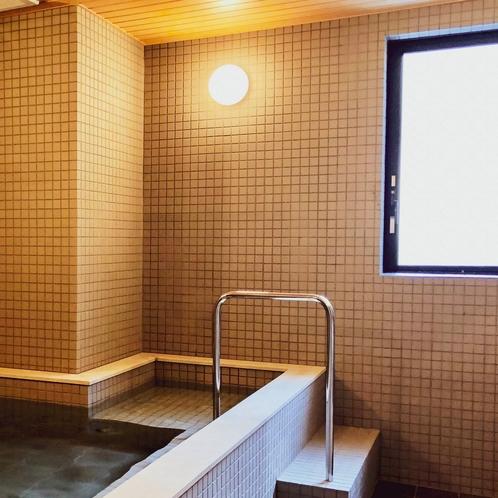 大浴場(浴室1)